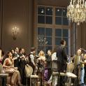 Il sentimento domina la Traviata di Sant'Ambrogio