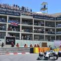Al via il 73° Gran Premio di Montecarlo