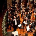 Il programma dell'Orchestra Sinfonica Nazionale della Rai per la stagione 2014/2015