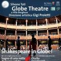 Shakespeare sotto le stelle di Roma - Stagione 2015
