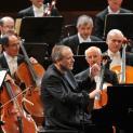Tutto Mozart con Alexander Lonquich e l'Orchestra Sinfonica Nazionale della Rai