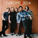 Pearl Jam: Nel 2014 tappe a Milano e Trieste