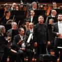 Mikhail Pletnev con l'Orchestra Rai ha eseguito uno dei capolavori romantici: il Concerto in La Minore di Schumann