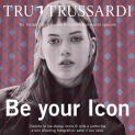 Be your icon for Trussardi!