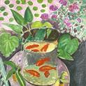 Matisse e i suoi arabeschi alle Scuderie del Quirinale