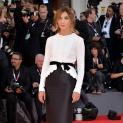 Diario di Venezia - Giorno 2: Alberta Ferretti veste l'eleganza sul red carpet