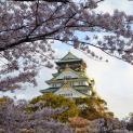 Viaggio in Giappone. Diario di bordo #Osaka