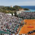 Il grande tennis sbarca nel Principato di Monaco con il Montecarlo Rolex Master