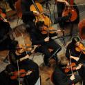 Charity, concerto sinfonico della Young Talents Orchestra EY a Bari