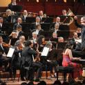 Il debutto di Beatrice Rana con l'Orchestra Nazionale Sinfonica della Rai