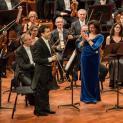 Ultimo appuntamento con l'OSN: Alla direzione Valčuha, ospite la soprano Krassimira Stoyanova